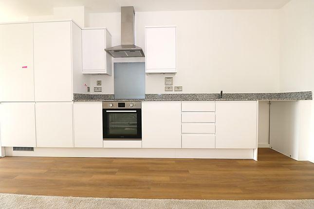 Flat for sale in 51- 69 Ilford Hill, Ilford, Essex
