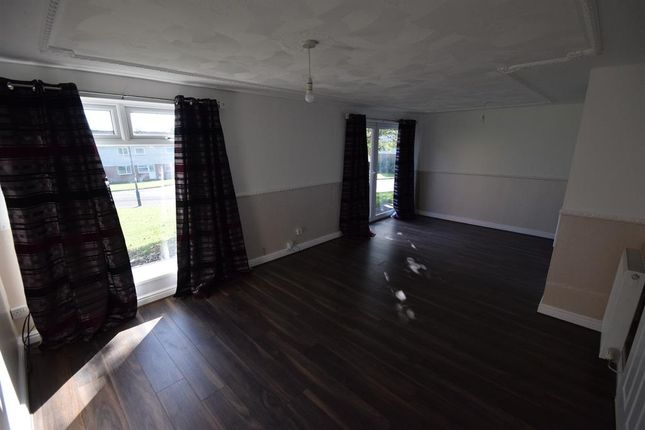 Lounge of Brendon Place, Peterlee, County Durham SR8