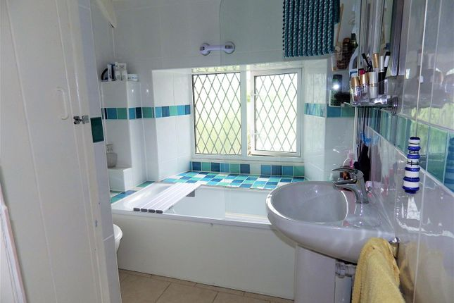 Bathroom of Bridgerule, Holsworthy EX22