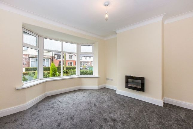 3 bed terraced house to rent in Fairfield Drive, Ashton-On-Ribble, Preston