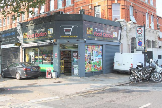Thumbnail Retail premises for sale in Cricklewood Broadway, Cricklewood Broadway