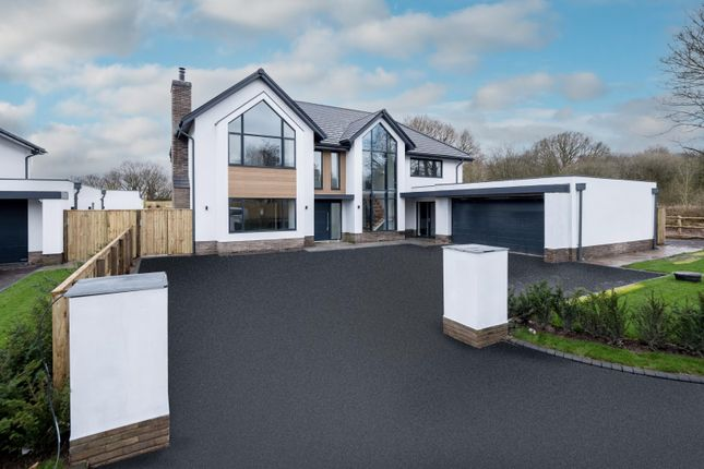Thumbnail Property for sale in Chester Road, Hartford, Northwich