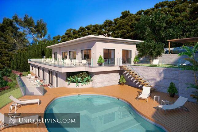 Thumbnail Villa for sale in Eze, Cap Ferrat, French Riviera