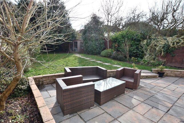 Garden 2 of Court Drive, Hillingdon, Uxbridge UB10