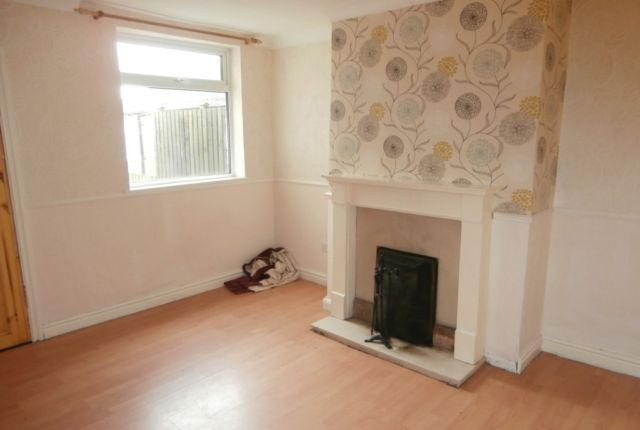 Thumbnail Terraced house to rent in Institute Street, Stanton Hill