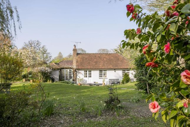 Thumbnail Detached house for sale in Coldharbour Cottages, Brightling Road, Robertsbridge, East Sussex