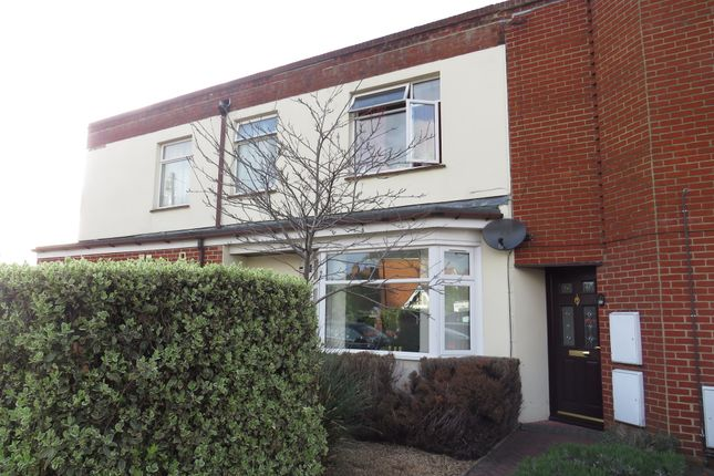 Thumbnail Flat for sale in Upper Shirley Avenue, Shirley, Southampton