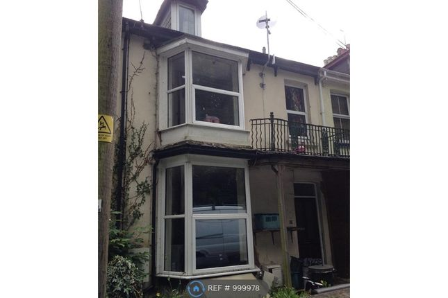 Thumbnail Terraced house to rent in New Road, Okehampton