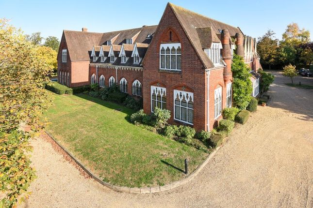 Thumbnail Flat to rent in Recognition House, Windsor