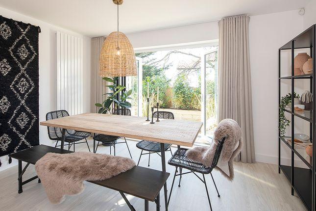 "2 bedroom property for sale in ""Amadeo"" at Fairfield Way, Keynsham, Bristol"