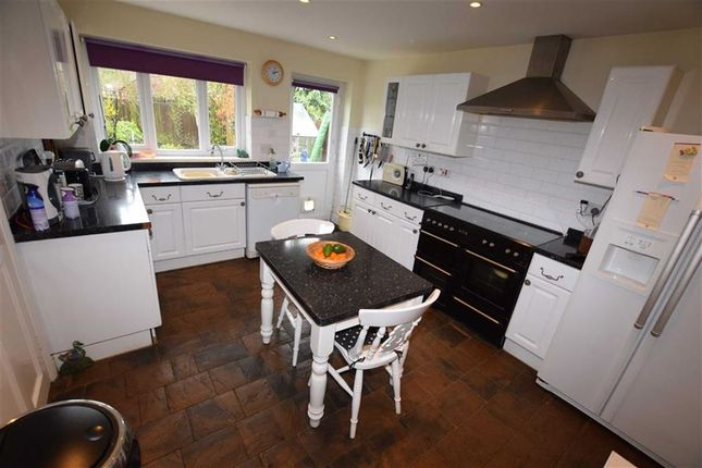 Kitchen of Laburnum Drive, Old Corringham, Essex SS17
