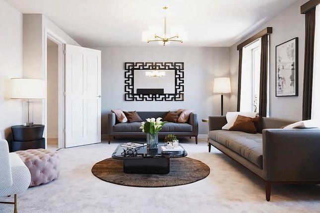 Lauriston Living Room