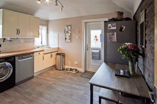 Kitchen/Diner of Kingennie, Broughty Ferry, Dundee DD5