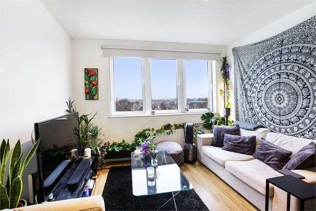 1 bed flat for sale in Kinetica Apartments, 12 Tyssen Street, London E8