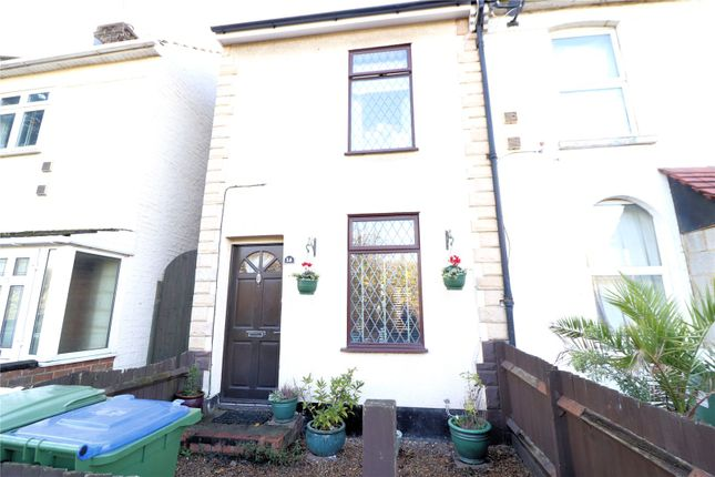 2 bed end terrace house for sale in Battle Road, Erith, Kent DA8