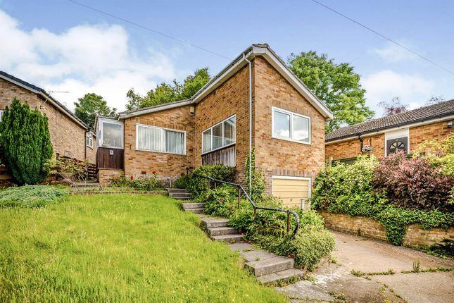 2 bed detached bungalow for sale in Heaton Gardens, Paddock, Huddersfield HD1