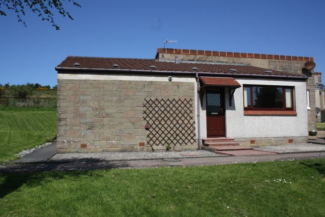 Thumbnail End terrace house for sale in 12 Waverley Avenue, Isle Of Bute