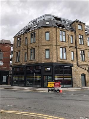 Thumbnail Office for sale in Waterloo Court, 17 Hunslet Road, Leeds, West Yorkshire