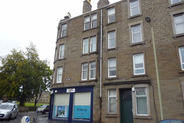 Thumbnail Flat to rent in Morgan Street, East End, Dundee