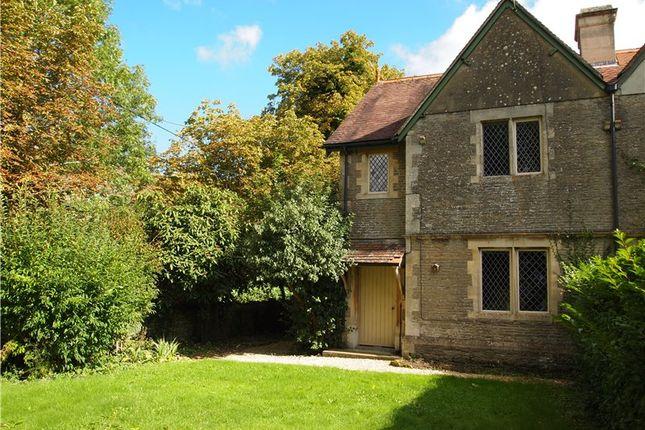 Thumbnail Semi-detached house to rent in Norton, Malmesbury