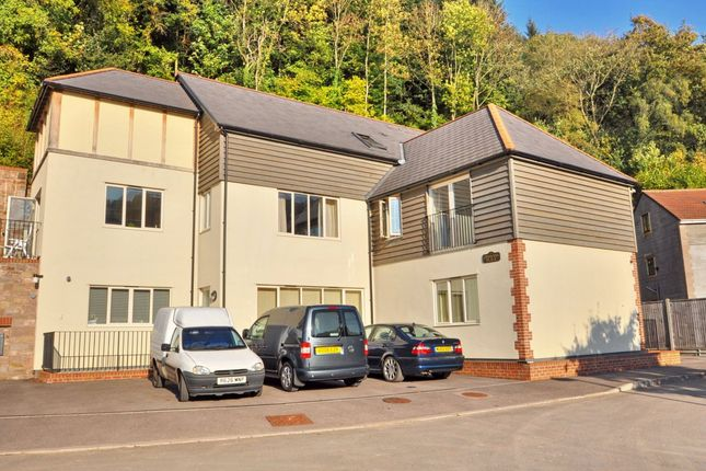 Thumbnail Flat to rent in Tinmans Place, Redbrook, Monmouth