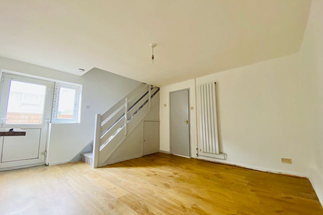 Thumbnail End terrace house to rent in Mitchell Street, Rochdale