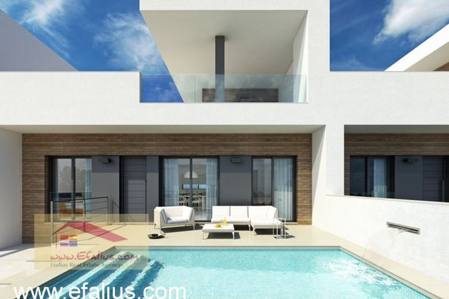 2 bed semi-detached house for sale in Los Palacios, Los Palacios, Formentera Del Segura