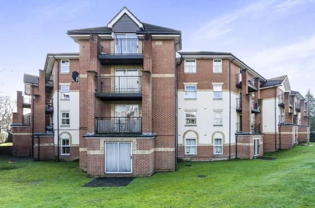 2 bed flat for sale in 20 Archers Road, Southampton, Hampshire