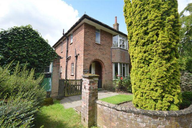 Thumbnail Detached house for sale in Lakenham Road, Norwich