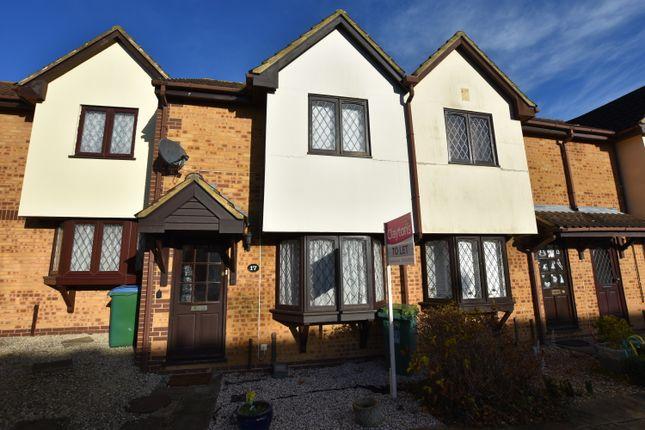 Thumbnail Mews house to rent in Alder Walk, Watford