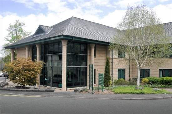 Thumbnail Office to let in Springfield House, Stirling