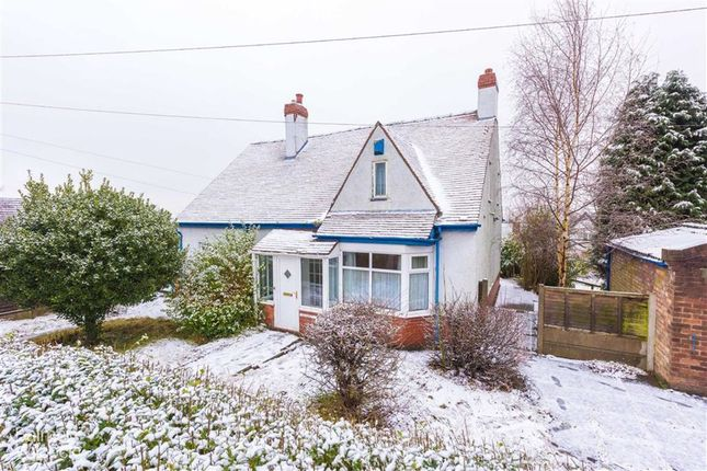 Thumbnail Detached bungalow for sale in Moss Bank Road, St Helens, Merseyside