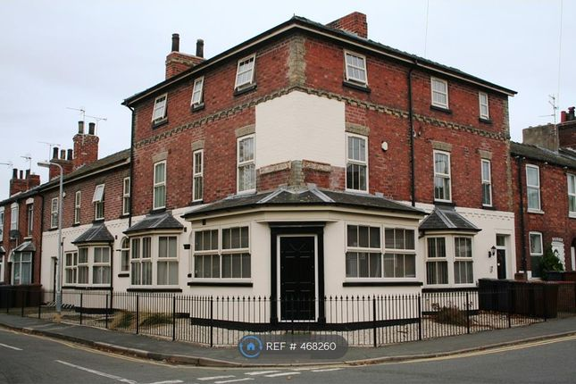 Thumbnail Terraced house to rent in Gresham Street, Lincoln