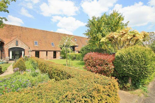 Garden of Benson, Wallingford OX10