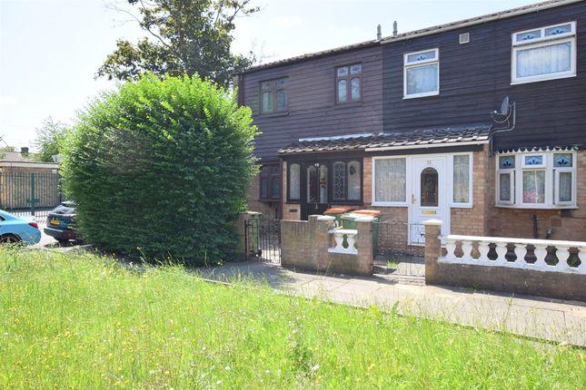 Thumbnail Property to rent in Shipman Road, London