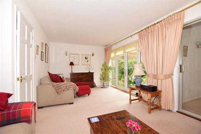 Thumbnail Detached house for sale in Sandown Road, Deal, Kent