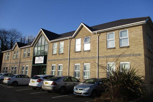 Thumbnail Office to let in Ground & First Floor Office Suites, Elm Court, Cowbridge Road, Bridgend