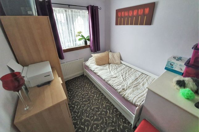 Bedroom of Thurlington Road, Leicester LE3