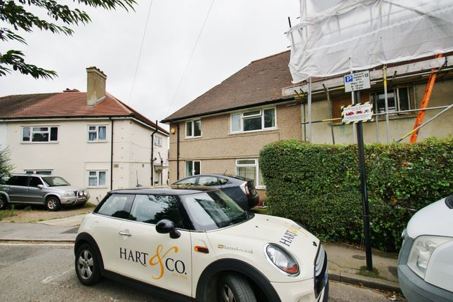 Thumbnail Semi-detached house to rent in Taylors Green, London