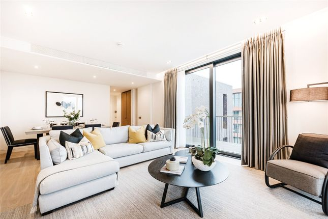 Thumbnail Flat for sale in Plimsoll Building, Kings Cross, London