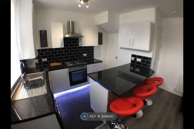 Thumbnail End terrace house to rent in Harold Mount, Leeds