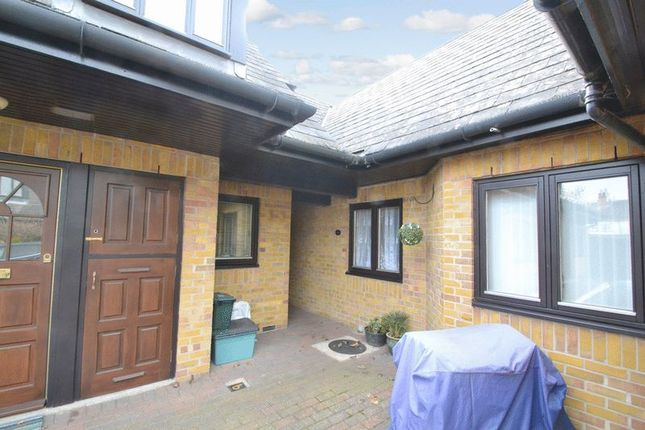 Thumbnail Bungalow for sale in Gladstone/Macmillan Court, Chelmsford
