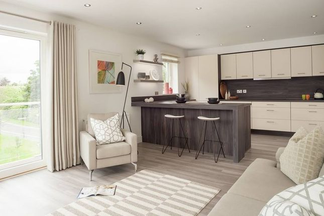 """Thumbnail Flat for sale in """"The Esslemont"""" at May Baird Avenue, Aberdeen"""