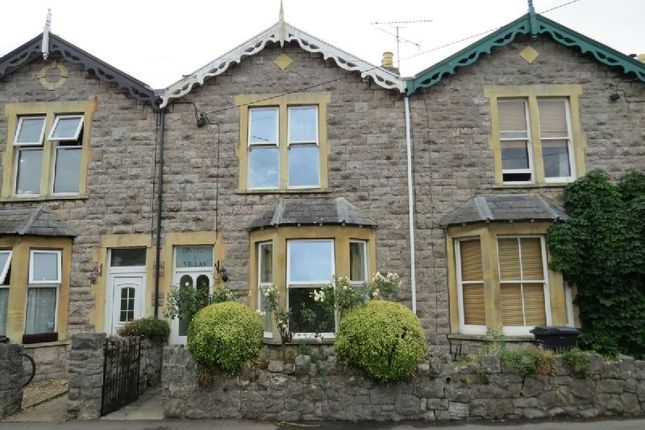 Thumbnail Terraced house to rent in Cliff Street, Cheddar