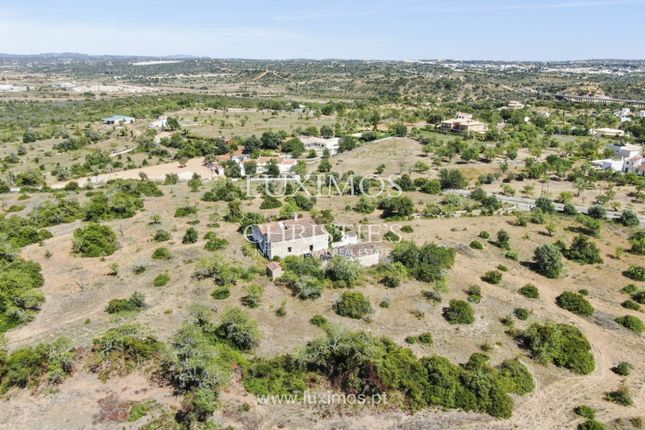 Thumbnail Land for sale in 8365 Pêra, Portugal