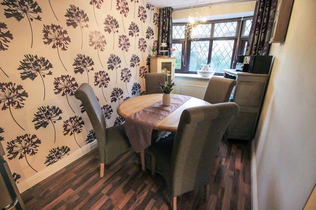 Photo 7 of Crony Close, Cheddleton, Staffordshire ST13