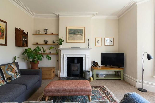 Drawing Room of Church Road, Winscombe BS25