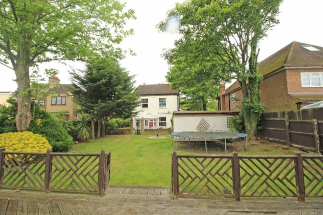 4 bed detached house for sale in Green Street Green Road, Lane End, Dartford