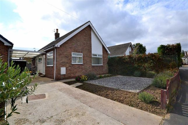 Thumbnail Bungalow for sale in Driffield Close, Cottingham, East Riding Of Yorkshire