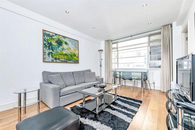 Thumbnail Flat for sale in Nell Gwyn House, Sloane Avenue, London